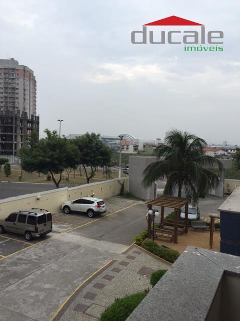 Apartamento  3 quartos  à venda, Itapuã, Vila Velha Es - AP0185