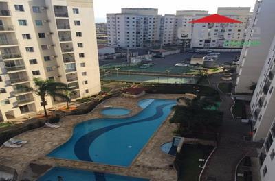 Ilha de Vitória Apartamento 2 quartos à venda, Colina de Laranjeiras, Serra.