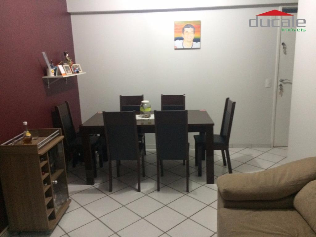 Apartamento 2 quartos residencial à venda, Jardim Camburi, Vitória. - AP0339