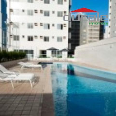 Apartamento residencial à venda, Praia do Suá, Vitória. - AP0304
