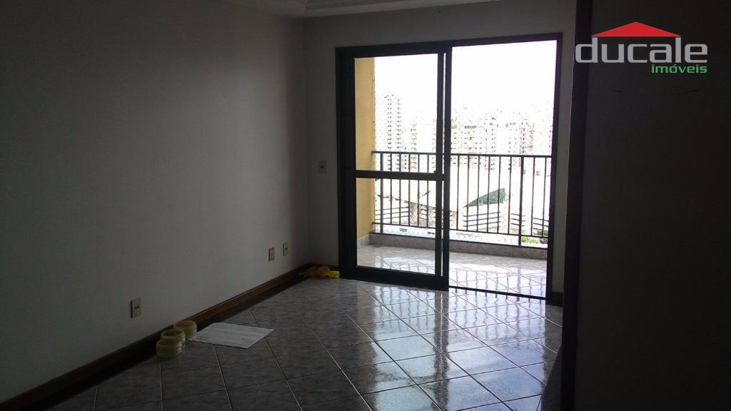 Apartamento 3 quartos suite 2 vagas Barro Vermelho - AP0323
