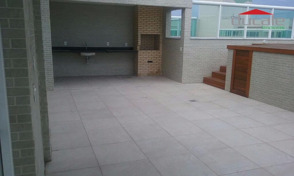 Condominio Jardins  Cobertura  à venda, Jardim Camburi, Vitória Es - CO0013