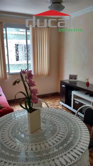 Apartamento 2 quartos + 1 reversível Jardim da Penha - AP0364