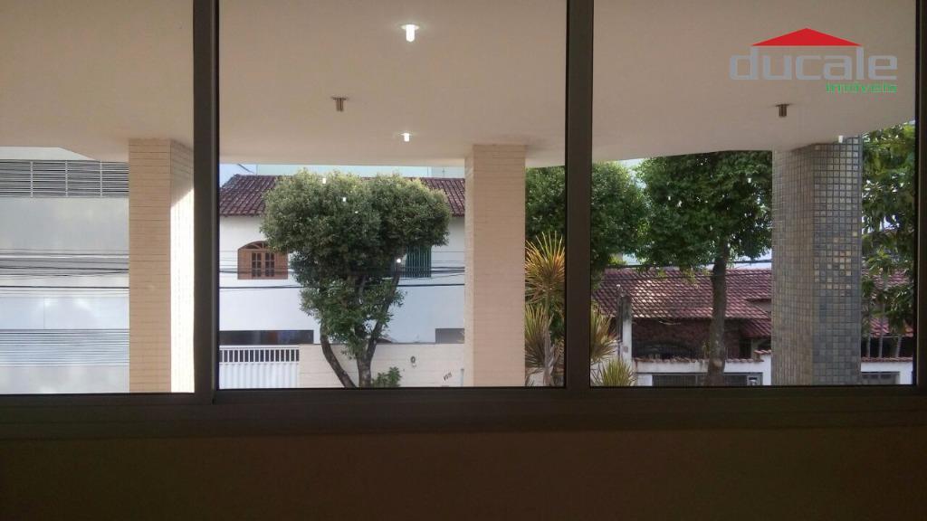 Apartamento 3 quartos suite em Jardim Camburi - AP0360