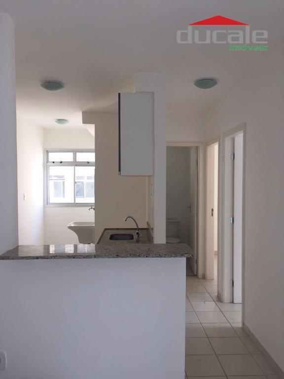Ilha de Vitória Apartamento 2 quartos à venda, Colina de Laranjeiras, Serra. - AP0265