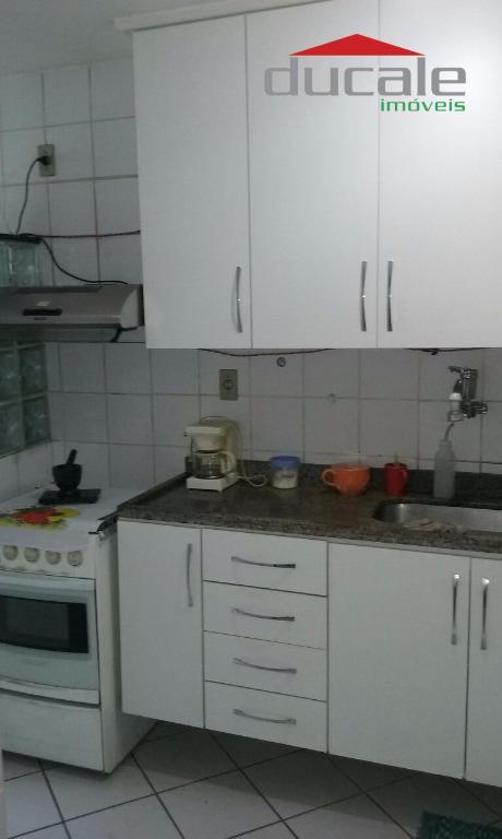 Apartamento residencial para locação, Jardim Camburi, Vitóri