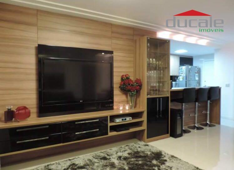 Apartamento  3 quartos 3 suites  à venda, Praia de Santa Helena, Vitória. - AP0282