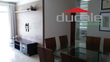 Apartamento  residencial à venda, Enseada do Suá, Vitória. - AP0154