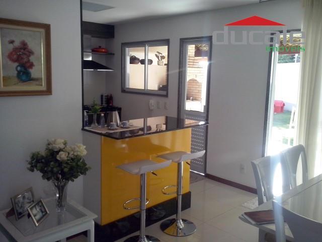 Casa residencial à venda, Manguinhos, Serra. - CA0021