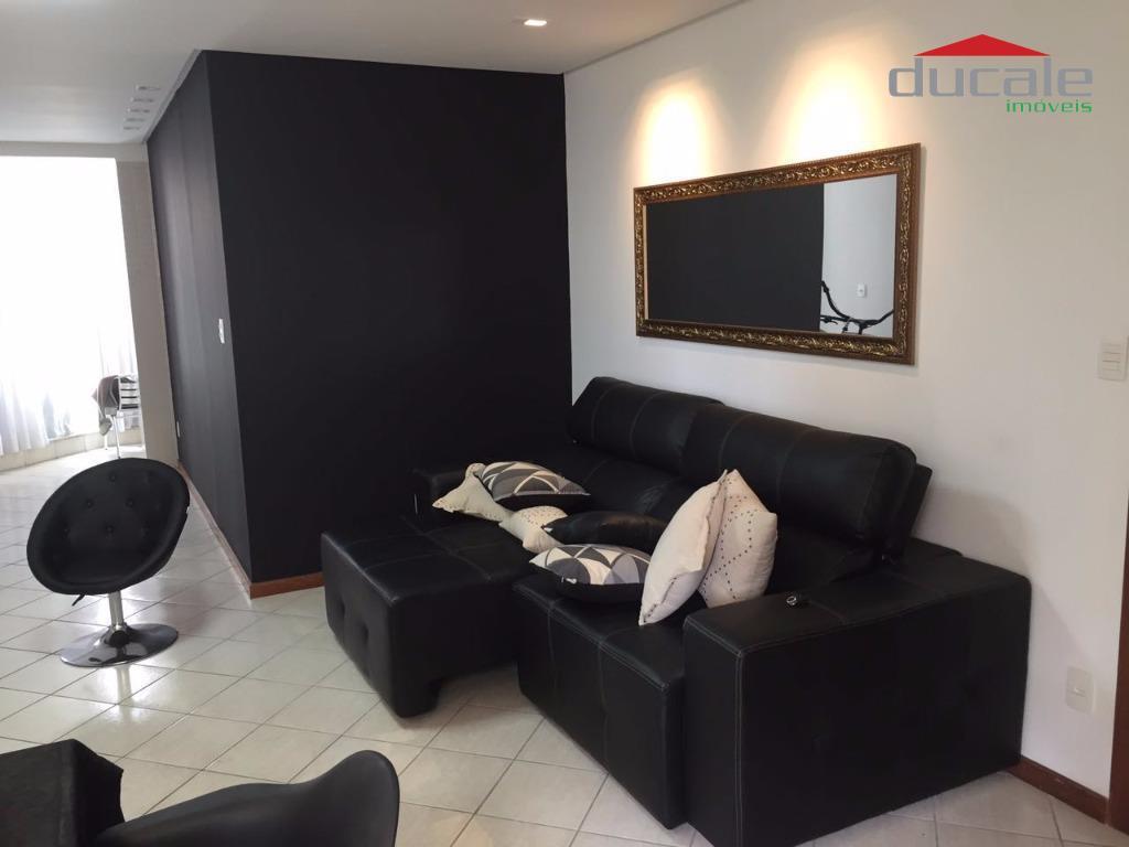 Apartamento 3 quartos suite em Jardim Camburi