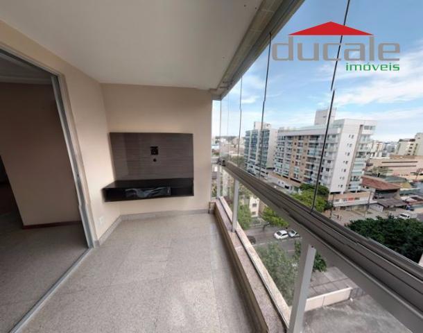 Apartamento  à venda 2 quartos 2 vagas , Jardim Camburi, Vit