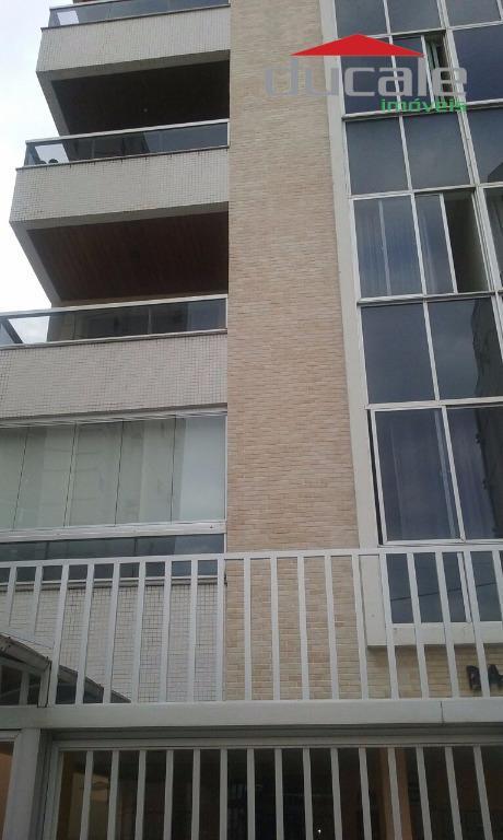 Apartamento residencial para locação, Jardim Camburi, Vitória. - AP0298