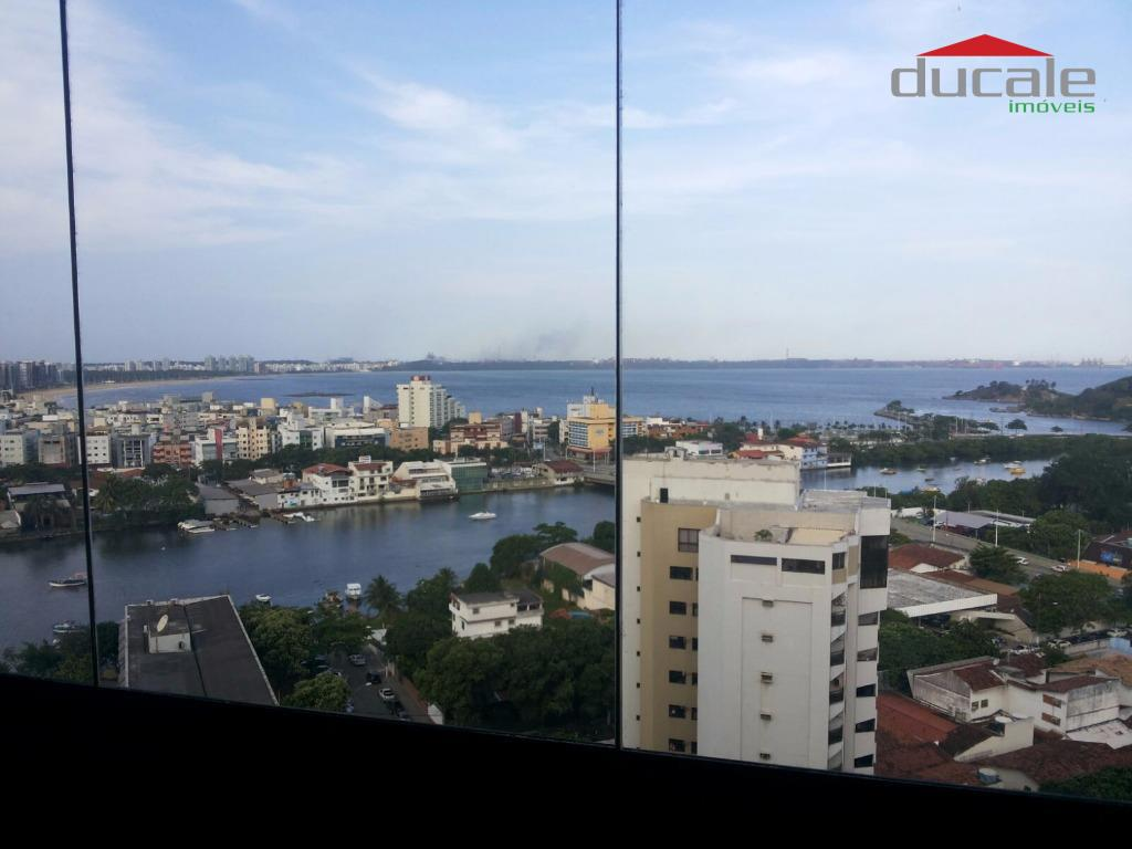 Apartamento  4 quartos 2 suítes à venda, Barro Vermelho, Vitória. Es - AP0221