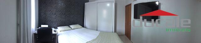 Apartamento residencial à venda, Jardim Camburi, Vitória. - AP0245