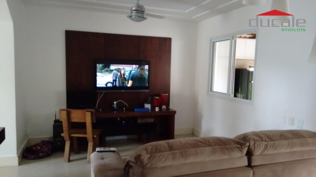 Casa  residencial à venda, Hélio Ferraz, Residencial Arboretto - CA0007