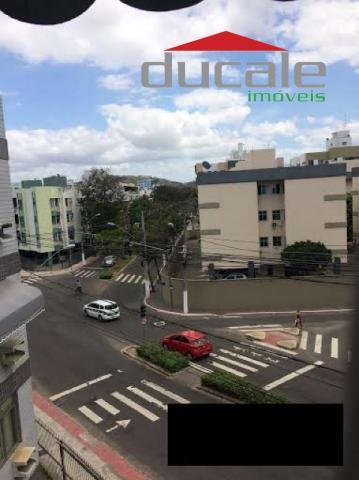 Apartamento residencial à venda, Jardim da Penha, Vitória. - AP0309
