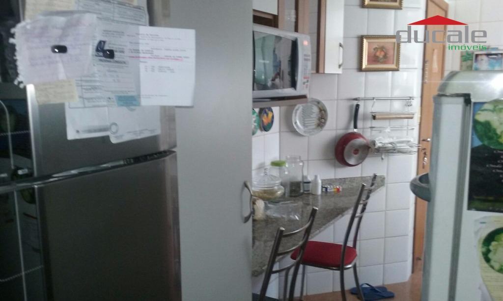 Cobertura residencial à venda, Jardim Camburi, Vitória. - CO0016