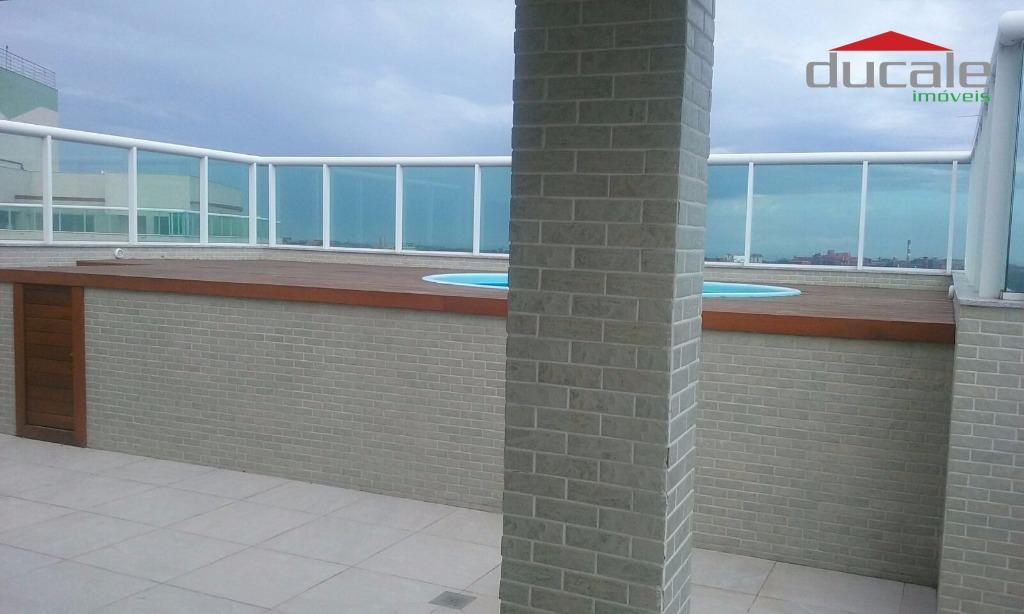 Condominio Jardins  Cobertura  à venda, Jardim Camburi, Vitó