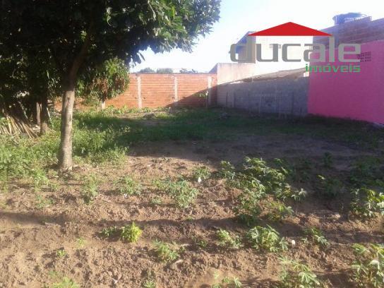 Terreno  residencial à venda, Balneário de Carapebus, Serra ES. - TE0002