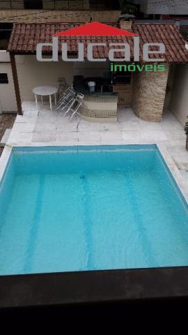 Casa  4 quartos à venda, Jardim Camburi, Vitória ES - CA0020