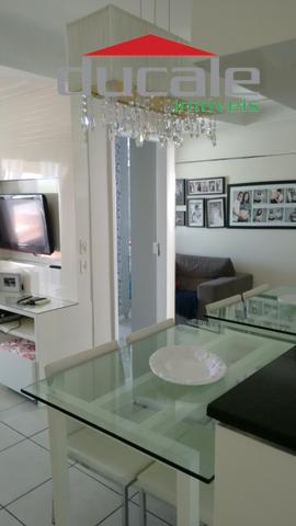 Apartamento  2 quartos suite à venda, Jardim Camburi, Vitória. - AP0295