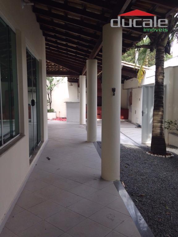 Casa  residencial à venda, Praia de Itapoã, Vila Velha. - CA0014