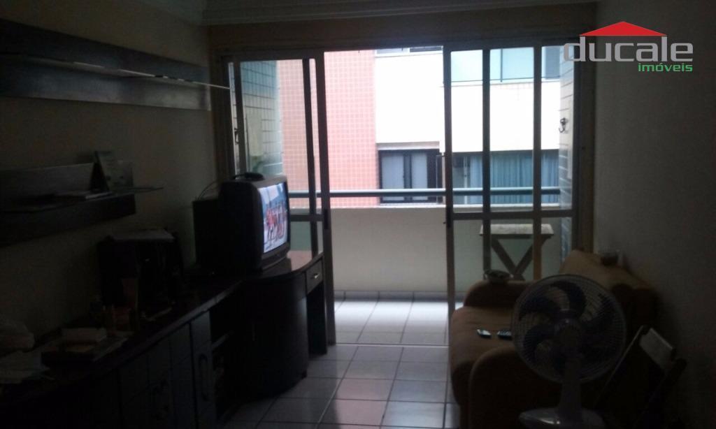 apartamento grande 2 quartos suite em jardim camburi