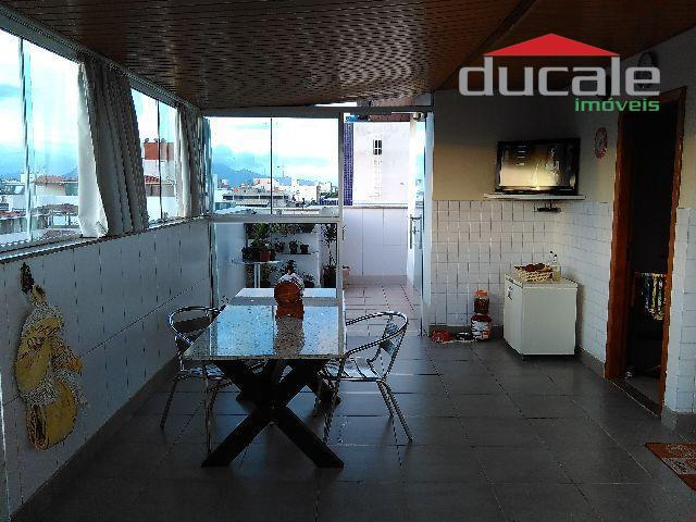 Cobertura  Duplex à venda 4 quartos 2 suítes , Jardim da Pen