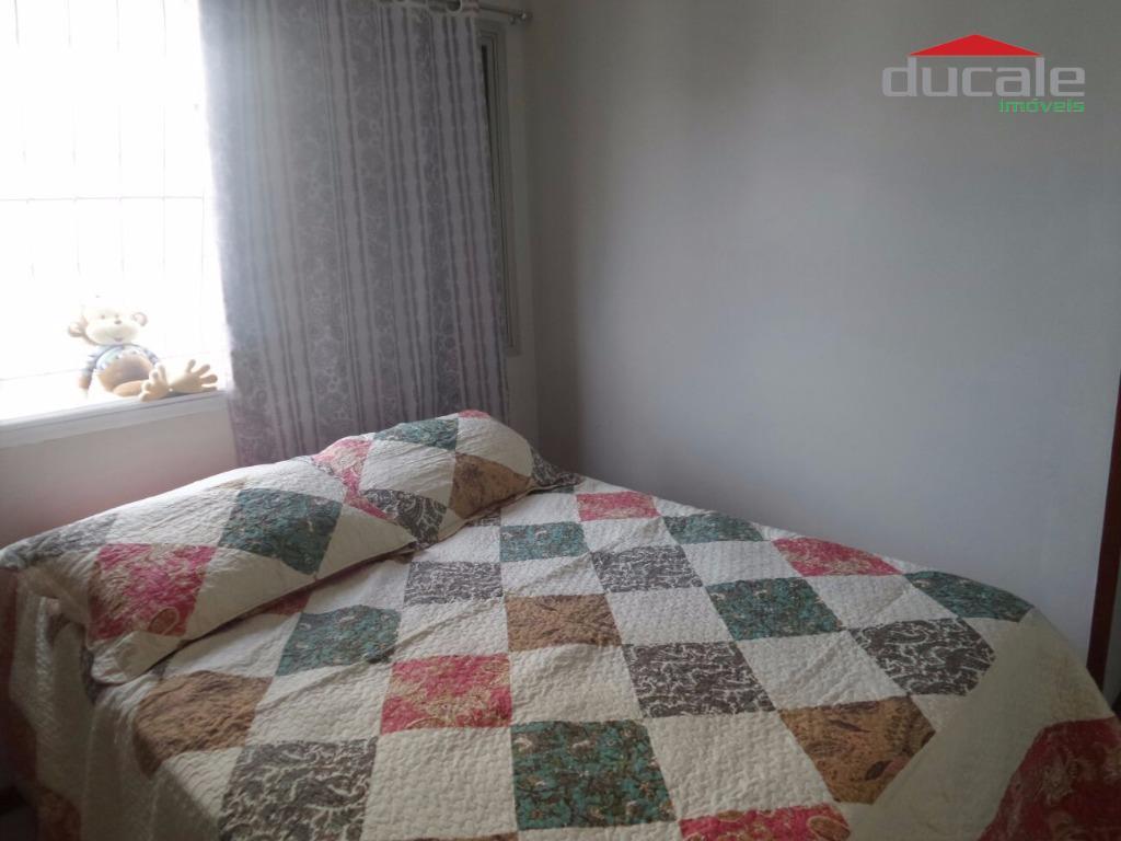 Apartamento residencial à venda, Enseada do Suá, Vitória. - AP0289