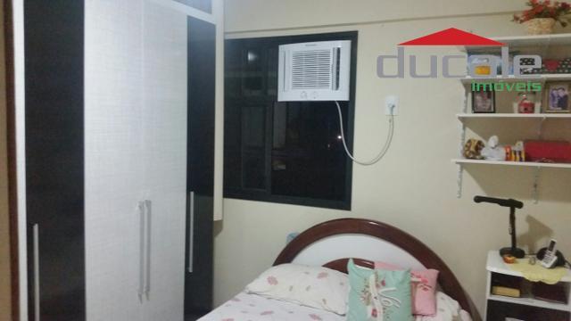 Apartamento 3 quartos suite na quadra do mar com 105m2 - AP0321