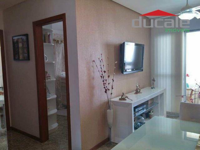 Apartamento 2 quartos suite à venda, Jardim Camburi, Vitória Es - AP0259