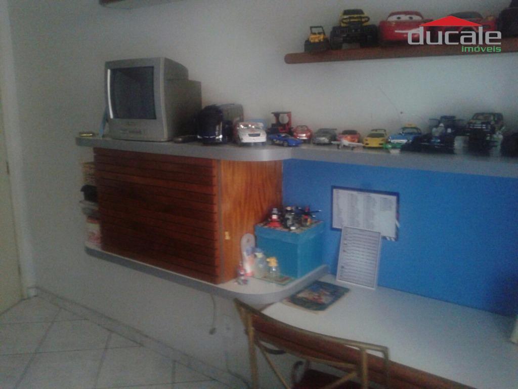 Apartamento residencial à venda, Jardim da Penha, Vitória. - AP0299