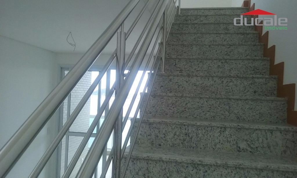 Condomínio Jardins Cobertura  residencial à venda, Jardim Camburi, Vitória Es - CO0014