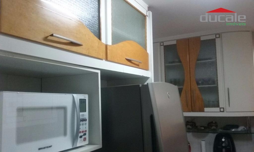 Apartamento 3 quartos suite DCE - AP0302