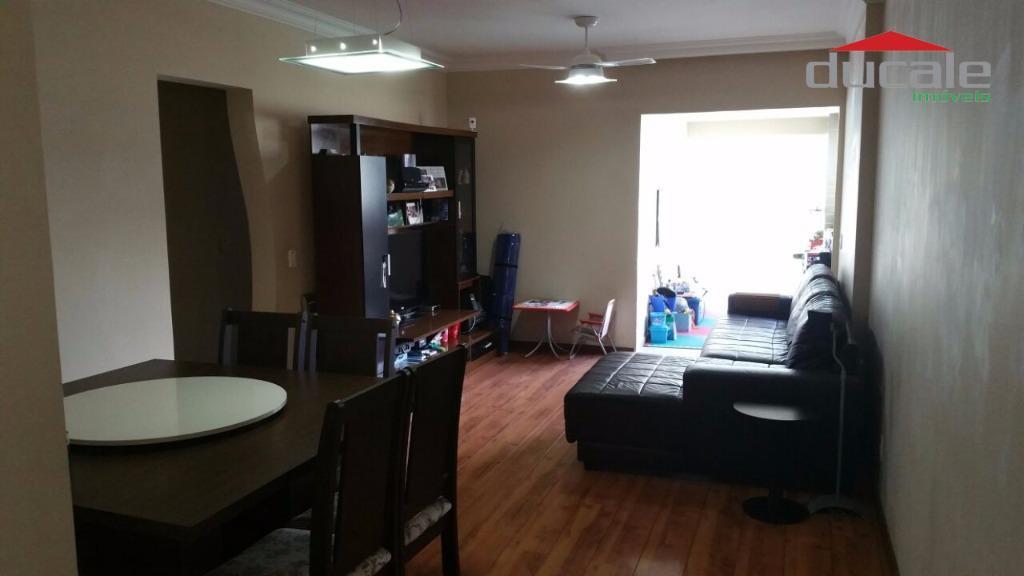 Apartamento 3 quartos suite em Jardim Camburi - AP0425