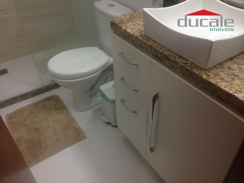 Apartamento 3 quartos suite e com lazer - AP0395