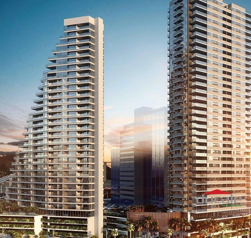 Lançamento - Cond Honfleur Maison - Apartamentos para venda de 2 a 4 quarto(s) - AP2624