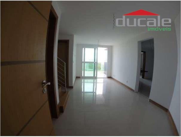 Cobertura residencial à venda, Mata da Praia, Vitória. - CO0037