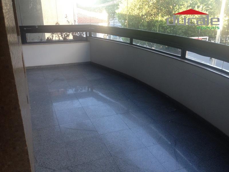 Apartamento 4 quartos suite 200m2 Praia do Canto - AP0398
