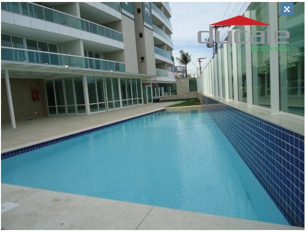 Pronto ! Ocean Green Residence Jardim Camburi Vitória ES - AP0677