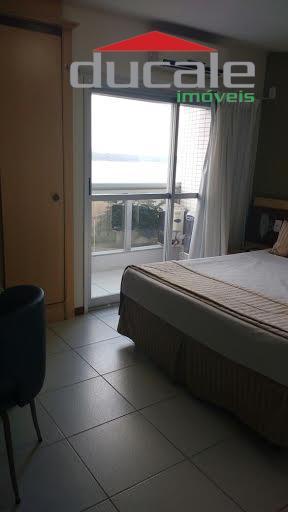 Flat residencial à venda, Jardim Camburi, Vitória. - FL0009