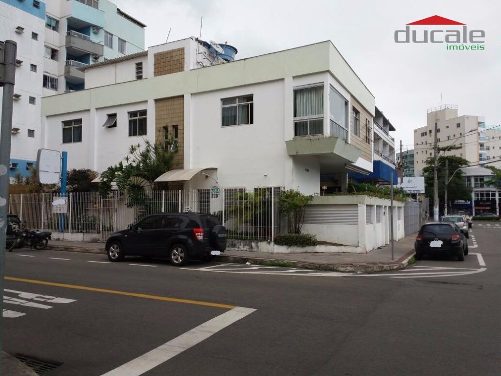 Casa residencial à venda, Jardim Camburi, Vitória. - CA0074