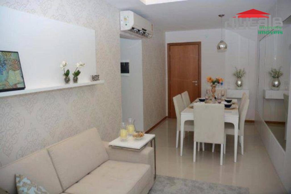 Vivace Residencial Jardim Camburi - AP0922