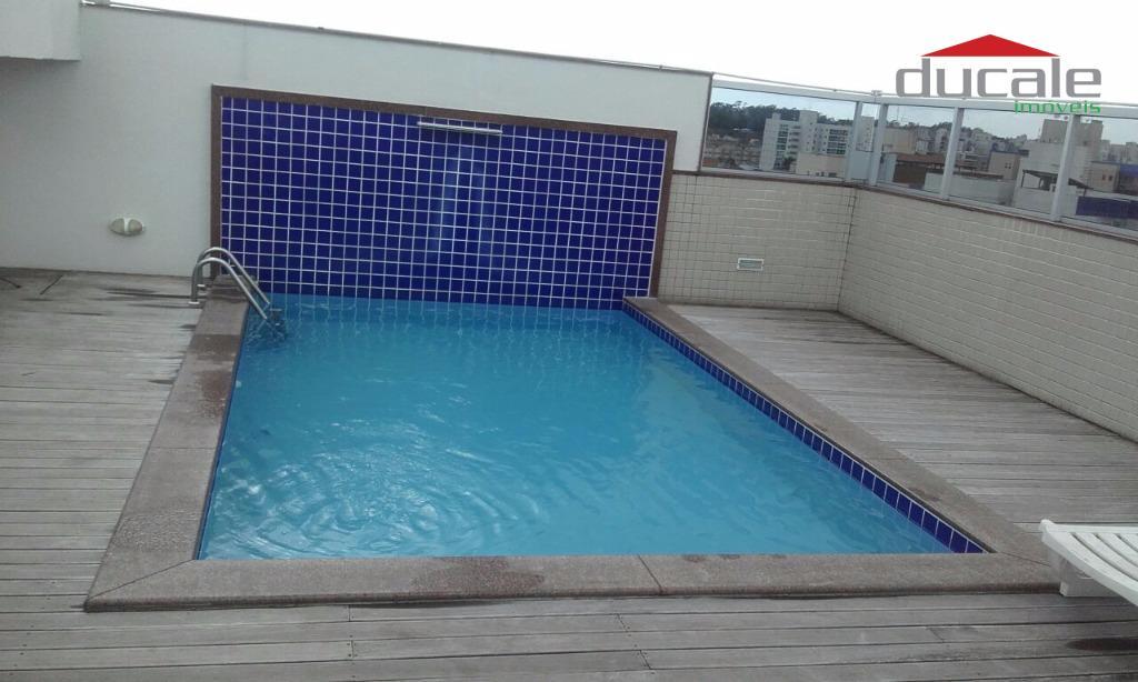 Apartamento residencial à venda, Jardim Camburi, Vitória. - AP0522