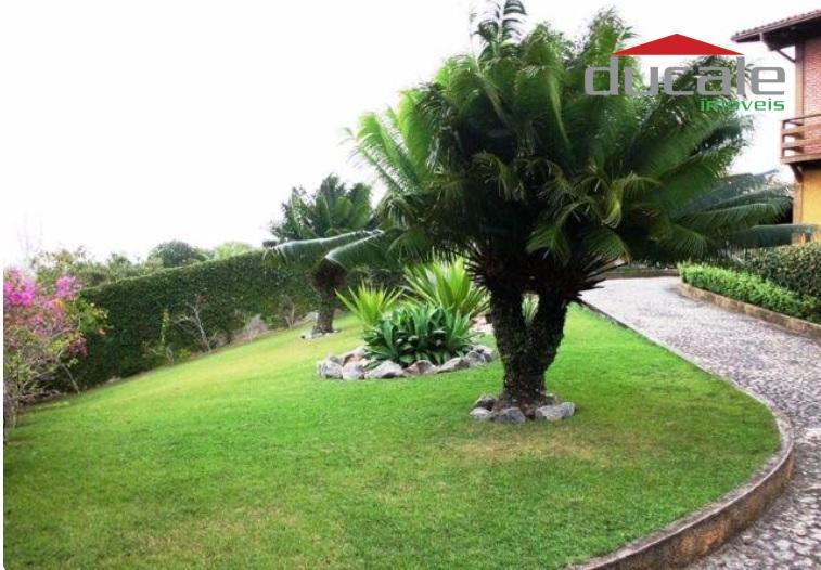 Casa residencial à venda, Jacaraípe, Serra. - CA0075