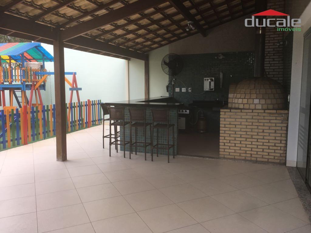 Apartamento residencial à venda, Jardim Camburi, Vitória. - AP0921