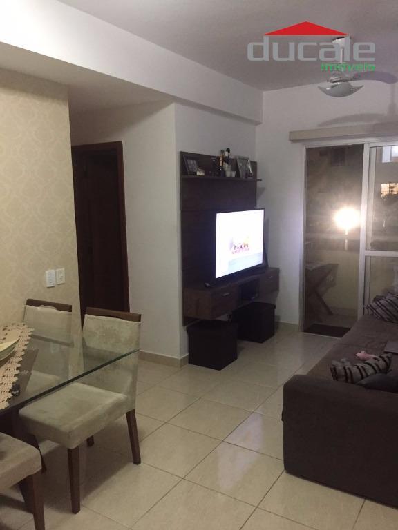 Condomínio Barras Jardim Camburi