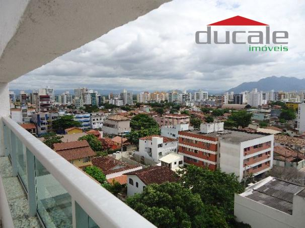 Cobertura residencial à venda, Jardim Camburi, Vitória. - CO0036
