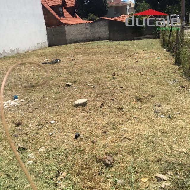 Terreno residencial à venda, Mata da Praia, Vitória. - TE0017