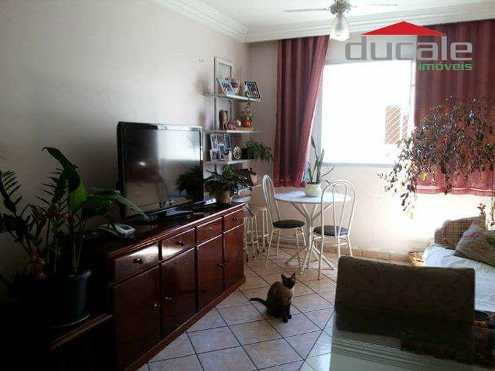 Apartamento residencial à venda, Jardim Camburi, Vitória. - AP0830